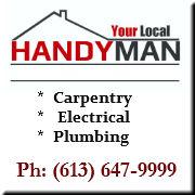 handy-man