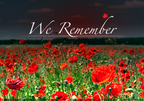 Remembrance Day coming soon…….   CobdenToday.com