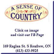 A Sense of Country-180x180