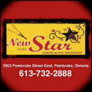 New Star Restaurant 180X180